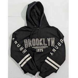Brooklyn Bronx Hoodie S